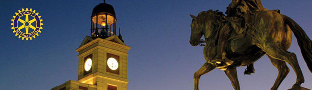 Rotary Club Madrid Puerta del Sol